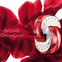 Bvlgari Omnia Coral 晶艳纯香女士淡香水 65ml