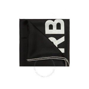 BurberryHorseferry Print 方巾