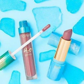 一律$10Tarte Cosmetics 精选彩妆促销