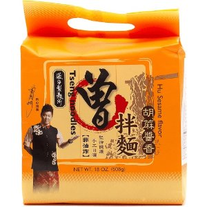 Tseng Noodles Hu Sesame Flavor