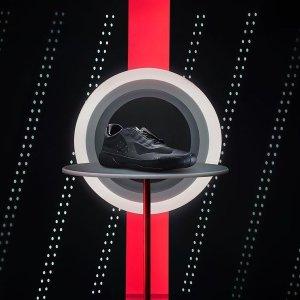7月19日截止 定价£490Prada x adidas 2021最新联名球鞋返场 黑灰双色 抽签已开启