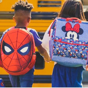 Up to 30% Off Back to SchoolshopDisney Free Shipping Sitewide