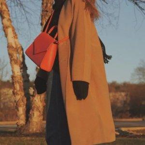 7折+全球免邮 €265收封面同款包独家:Nina Hauzer 美包美鞋热卖 西班牙小众品牌