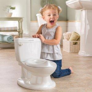 $31.97(原价$39.93)Summer Infant 训练仿真马桶  如厕训练好帮手