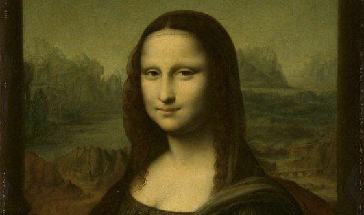 法国卢浮宫线上博物馆开通啦法国卢浮宫线上博物馆开通啦