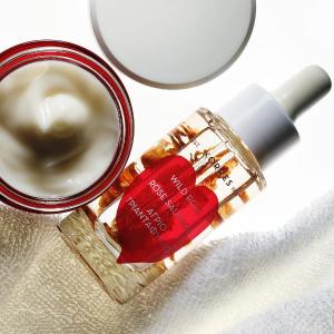 满额送总价值$31的豪华中样Korres官网 全场美妆护肤促销 收Allure大赏获奖Wild Rose系列