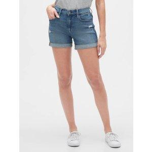 Gap短裤