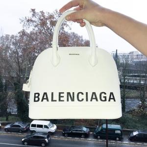 8折!超多配色机车包£849!老爹鞋£506上新:Balenciaga 全场热促无门槛 收机车包、沙漏包、Logo穿搭热门款全在线