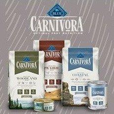 首单订阅立享7折Blue Buffalo 宠物品牌旗下Blue Carnivora狗粮系列全新上市