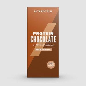 MYPROTEIN高蛋白巧克力70g