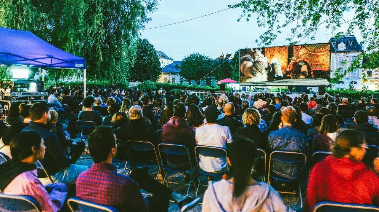 收藏|2021年法国夏季露天电影节推荐,这个夏天千万不要错过!