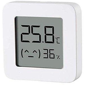 XiaomiMi Temperature and Humidity Monitor 2