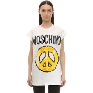 MoschinoT恤
