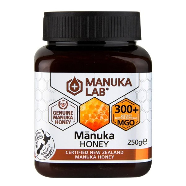 麦卢卡蜂蜜MGO 300 250g