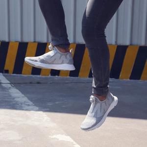 低至6折 + 额外8折 轻缓舒适限今天:Reebok 精选运动鞋等outlet热卖