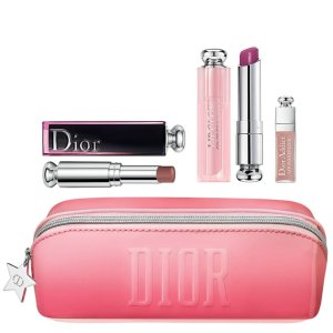$70Dior Addicted to Nude Lip Set on Sale