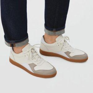 EverlaneThe ReLeather Court Sneaker