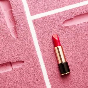 8.5折+送好礼最后一天:Lancôme官网 唇部产品热卖 收菁纯唇膏,最新红唇唇膏