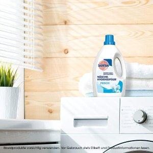 Sagrotan 洗衣消毒液1.5升 X3瓶装特价