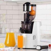 SKG 渣汁分离大口径全自动多功能榨汁机