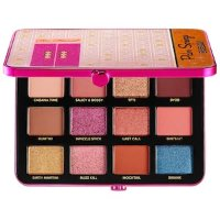 Too Faced Palm Spring 眼影盘
