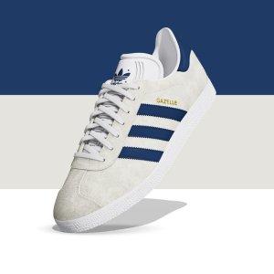 罕见7折 节日好礼Adidas 官网Miadidas 私人定制款特卖,独一无二专属美鞋