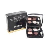Chanel 4色眼影盘