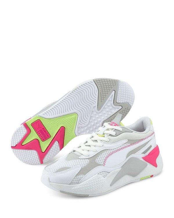 Women's RS-XAA³ Millennium 女鞋