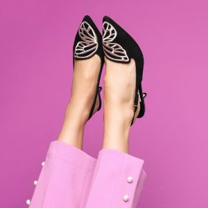 Up to 40% offSophia Webster Shoes @ Bergdorf Goodman