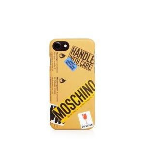 Moschino最高享额外7折iPhone 7 手机壳