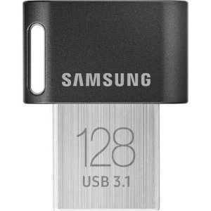 Samsung 128GB FIT Plus USB 3.1 Flash Drive