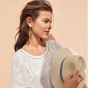 Extra 50% OffAnn Taylor Women Clothing Sale