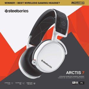 8折起 键鼠、耳机全都有SteelSeries赛睿 电竞外设专场