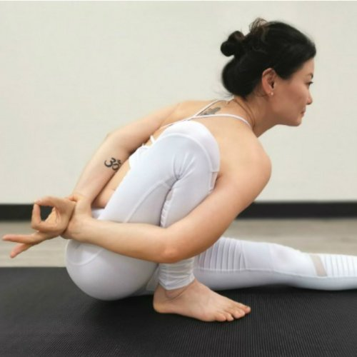 Miracle Yoga奇迹瑜伽馆 肩颈舒缓课程体验(众测)