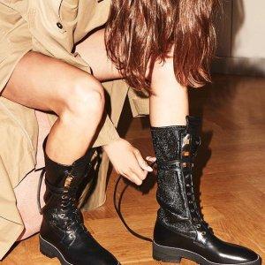 低至5折 各式马丁靴齐全