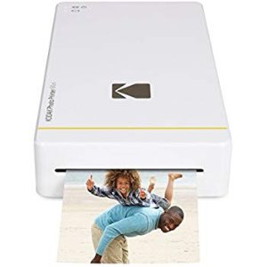 $55 (原价$99.99)Kodak Mini 2.1 x 3.4
