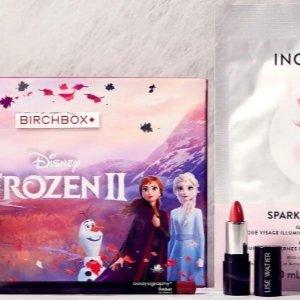 首月仅£5享美妆盒子11.11独家:Birchbox 美妆订阅盒子的鼻祖来啦 订美妆盒子首选这家