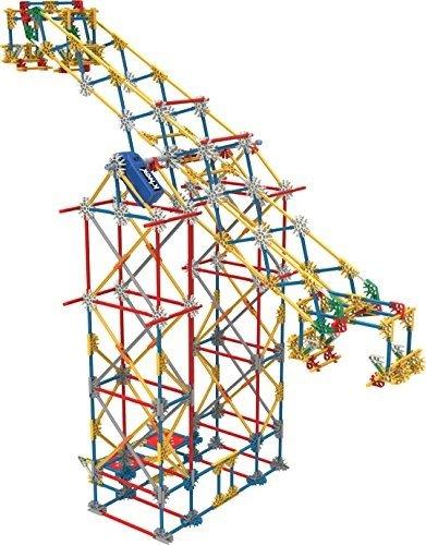 Thrill Rides - 3-合-1 游乐园套装