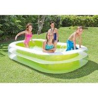 Intex 家庭充气小泳池, 103