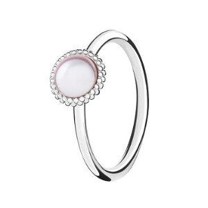 Chamilia买1赠1戒指