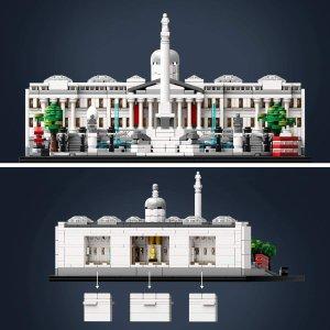 低至7折 特拉法广场£44入闪购:英亚 LEGO 哈利波特系列、星战系列、建筑天际线系列促销