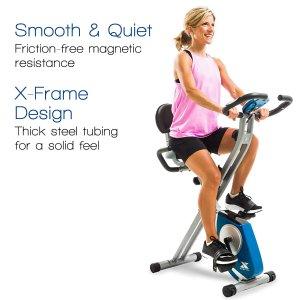 $154.99 (原价$287.72)鼠你省钱:XTERRA Fitness FB350 可折叠健身踩步机