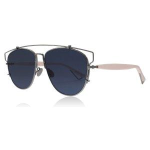 Dior深蓝墨镜