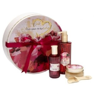 Today Only: New! 20% offValentine's Day Collection @ Sabon