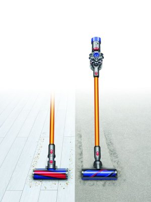 Dyson V8 Absolute Cordless Vacuum | Refurbished  | eBay