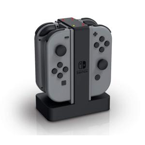 $29.99(原价$39.99)power A 任天堂 Switch 游戏手柄充电座