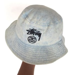 低至6折 £40收腰包Stussy 潮流配饰热卖 多色经典渔夫帽,腰包 热卖中