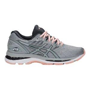 ASICS 女士跑步鞋