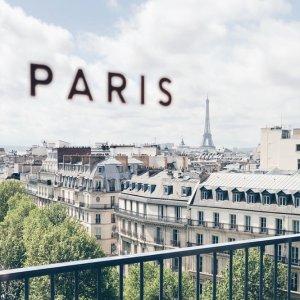 美国多城市-法国巴黎往返机票特价,涵盖暑假和秋季时间