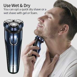 Up to 32% OffAmazon Flyco Men's Wet & Dry Electric Razors